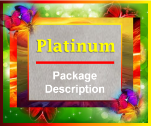 Platinum Package Description Image - 2015