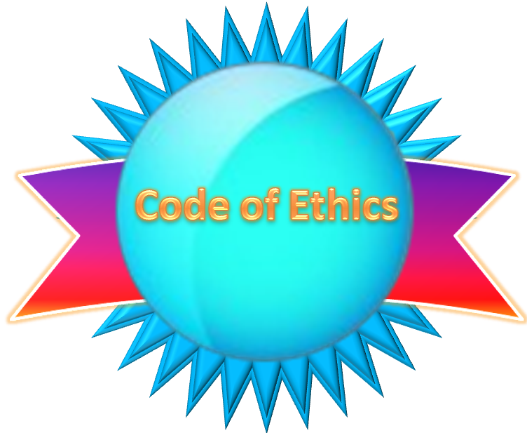 Png Code no Code of Ethics Png